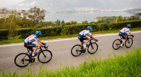 Cannondale-Garmin Pro Cycling