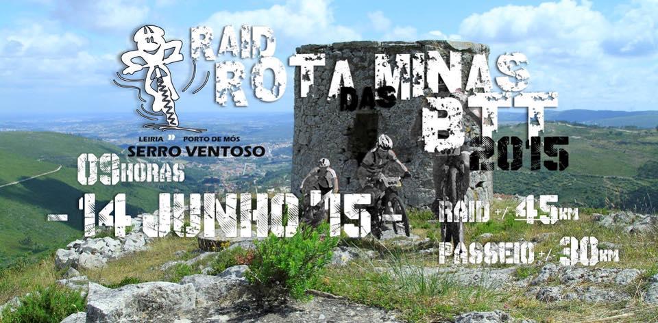 2º RAID Rota das Minas