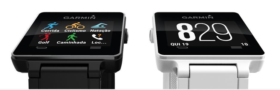 Garmin Smartwatch Vívoactive