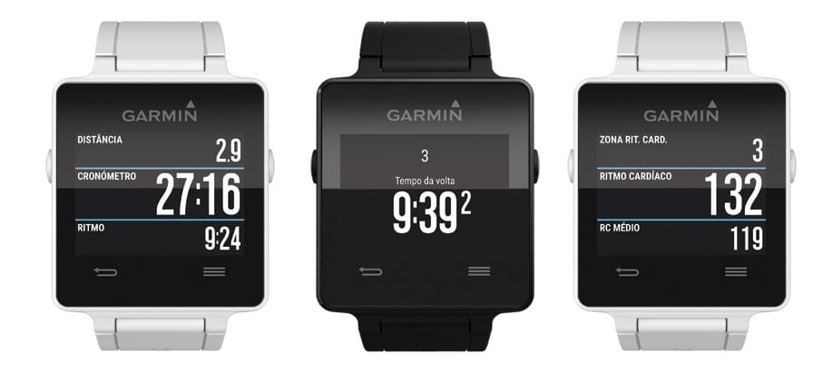 smartwatch Garmin vívoactive™