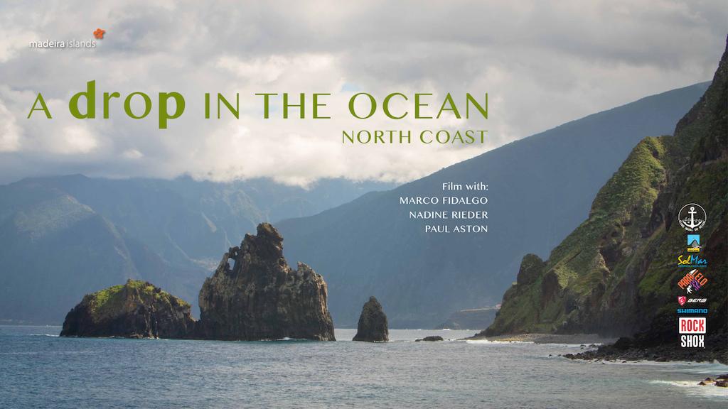 A Drop in the Ocean Marco Fidalgo Madeira Islands Berg