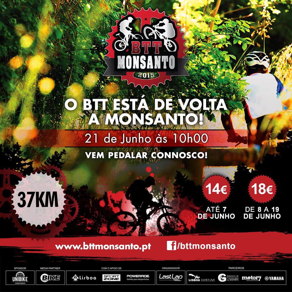 BTT Monsanto 2015