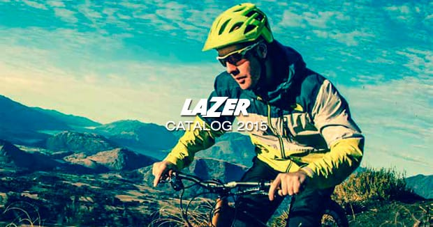Catálogo da Lazer 2015