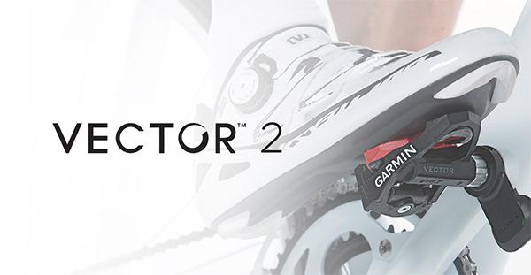 Garmin Vector 2