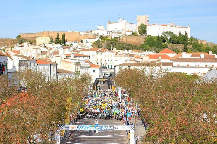 Maratona de Estremoz 2015