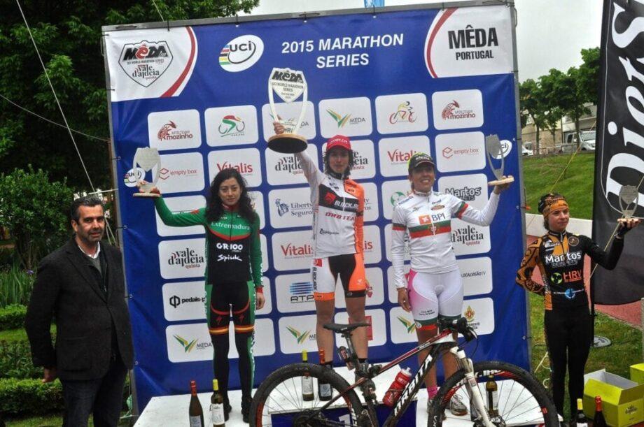 Meda100 Marathon Celina Carpinteiro Tânia Neves