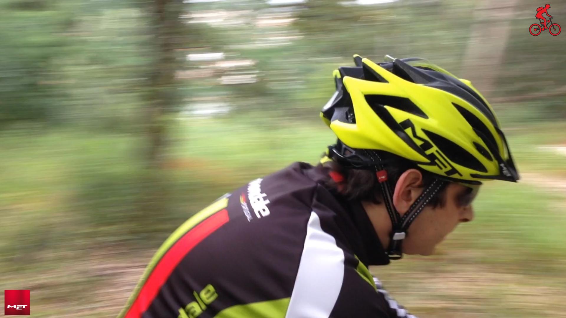 Met Helmets Veleno