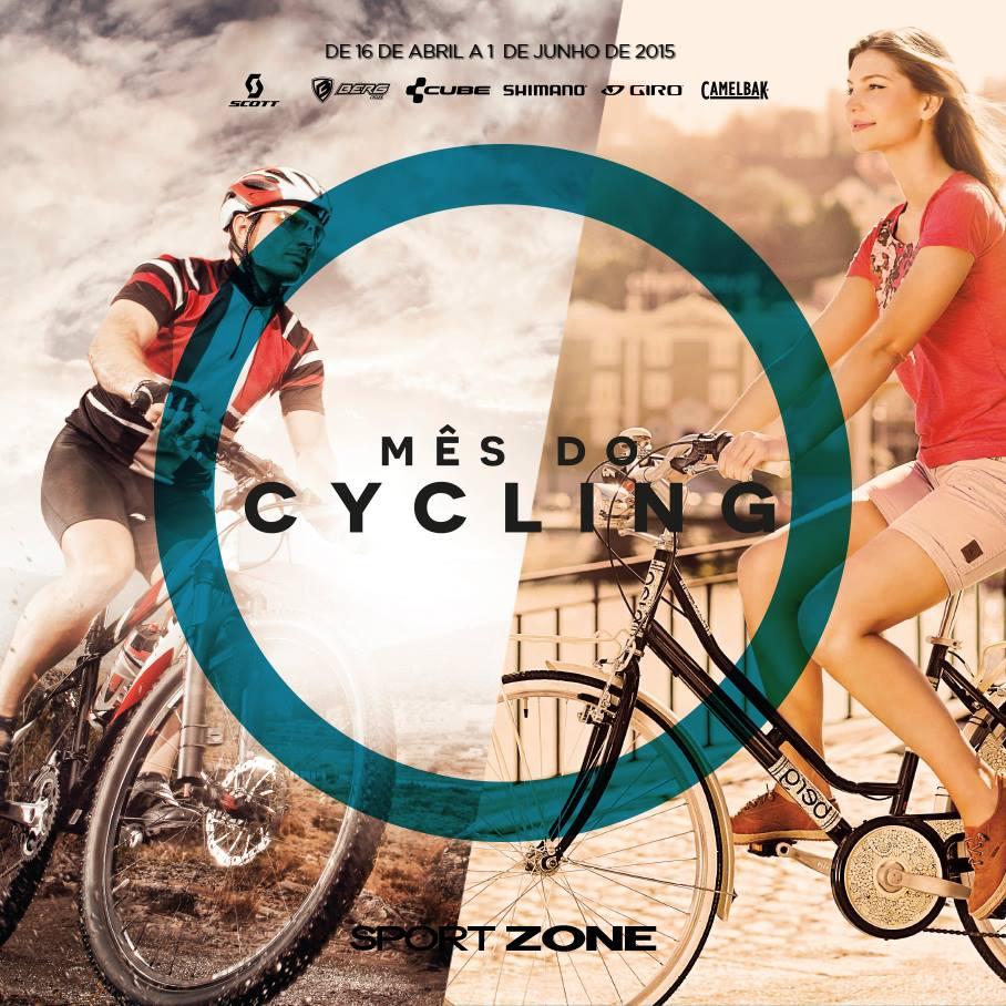 SZ Mês do Cycling