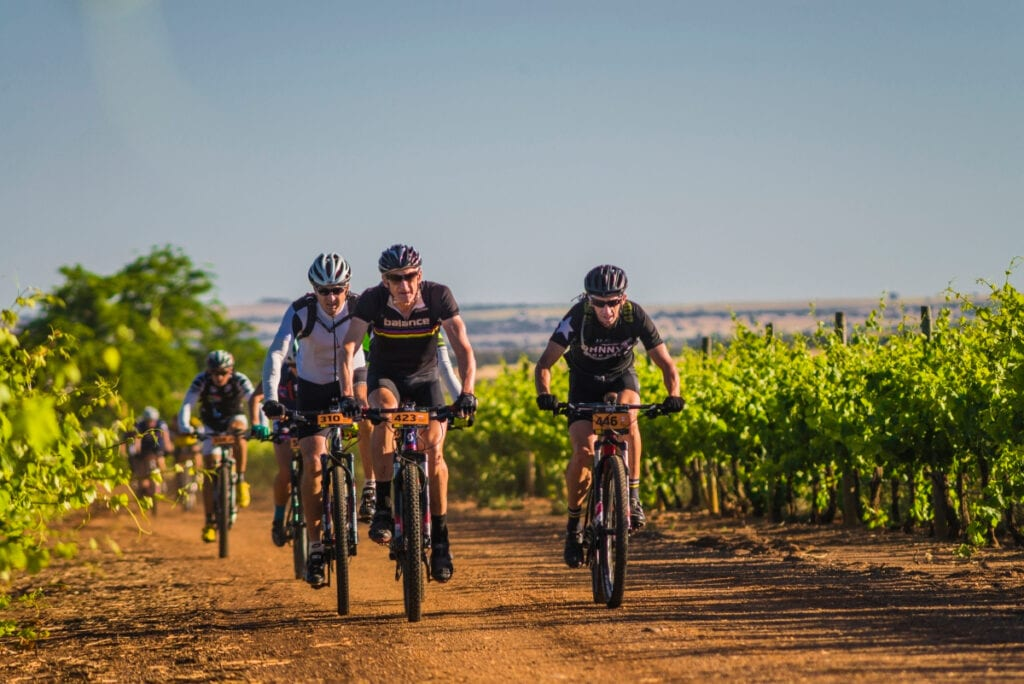 TransPortugalRace 2015 By Garmin Day 7 group