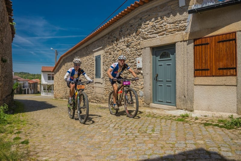 TransPortugalRace 2015 by Garmin - Day 1