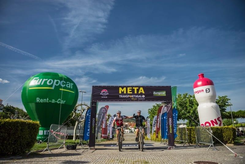 TransPortugalRace 2015 by Garmin - Day 1 meta