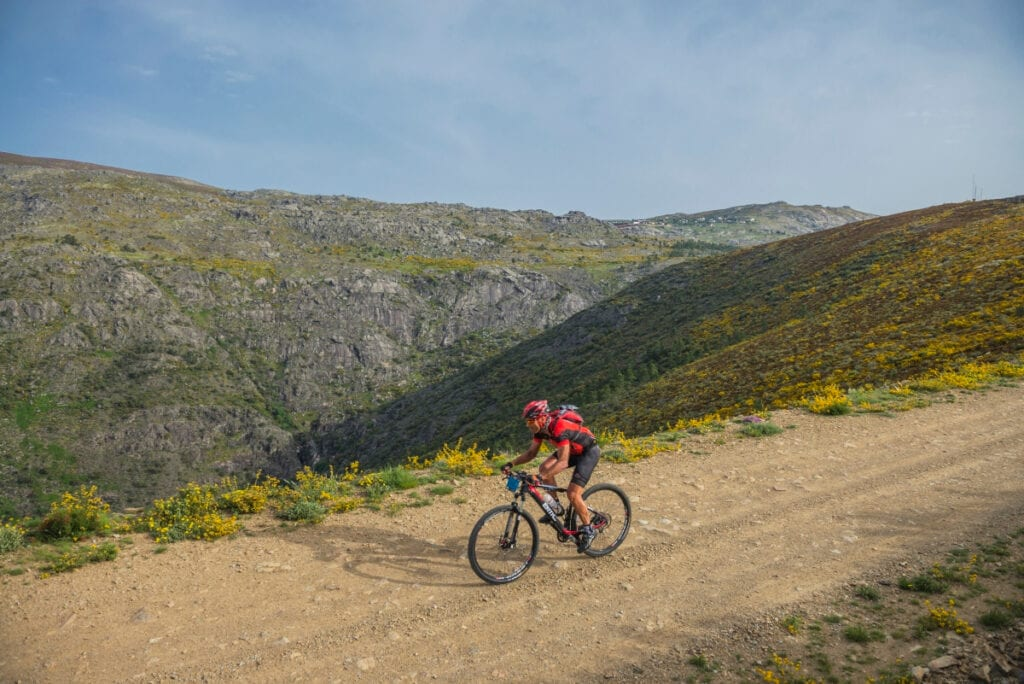 TransPortugalRace 2015 by Garmin - Day 4 view