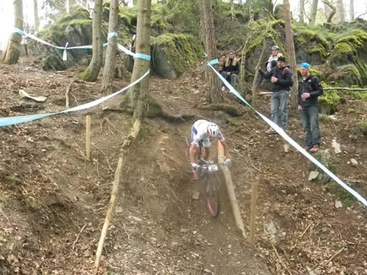 Vayamundo MTB Cup UCI C1 - David Rosa