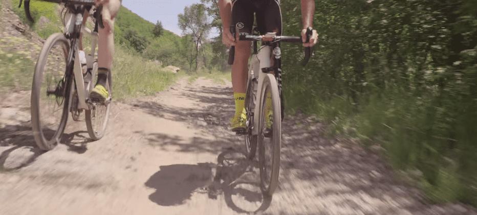 Cannondale lança bicicleta Adventure Road com Lefty