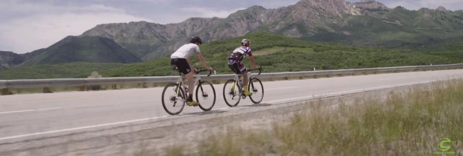 Cannondale lança bicicleta Adventure Road com Lefty view