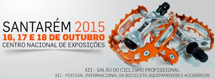 Festival Bike Portugal outubro 2015