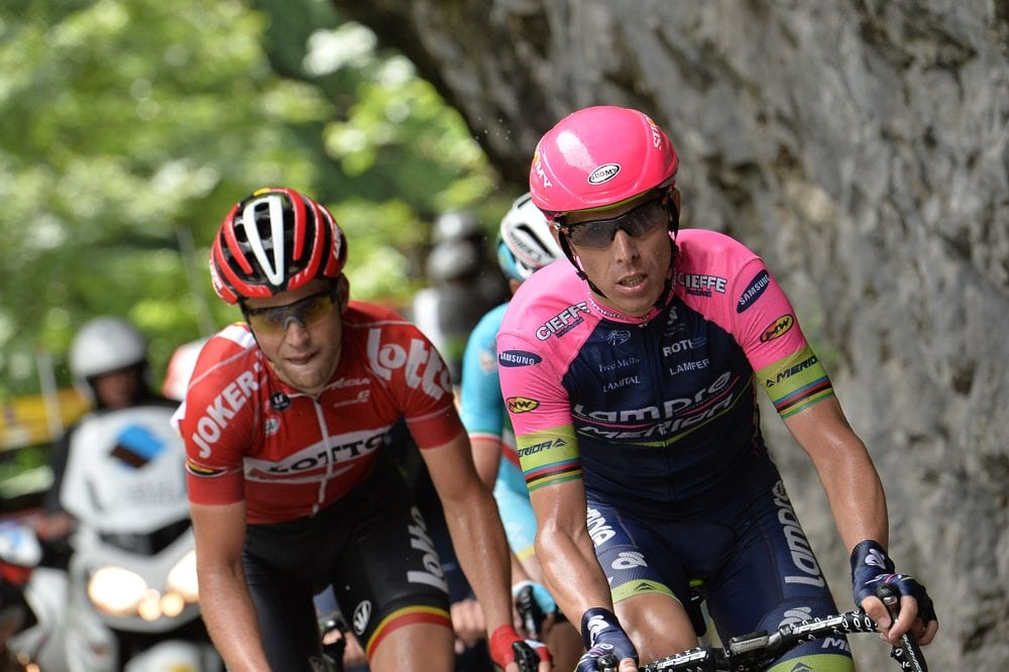 Rui Costa vence a 6.ª etapa no Critérium du Dauphiné 2015 (3)