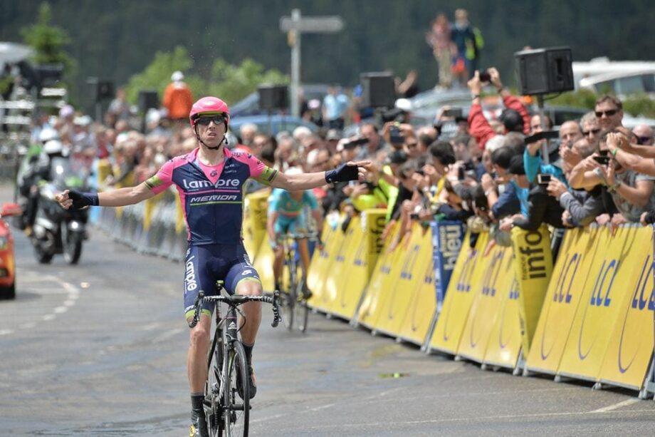 Rui Costa vence a 6.ª etapa no Critérium du Dauphiné 2015 (4)