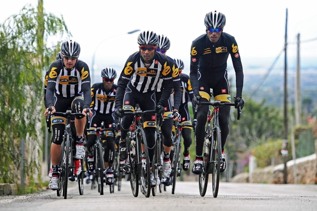 Team MTN Qhubeka Dimension Data (4)