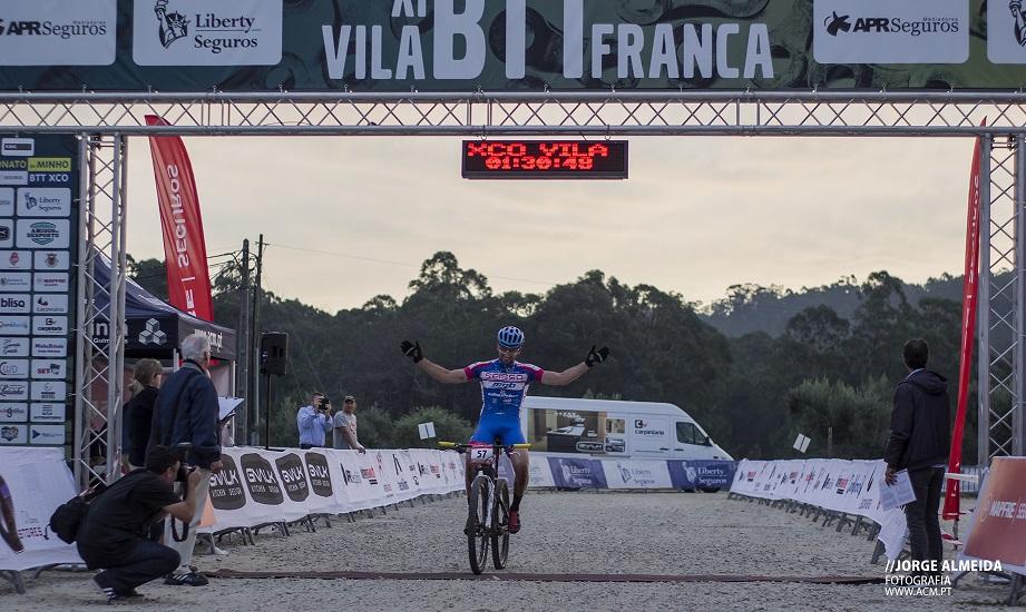 11º BTT de Vila Franca 1
