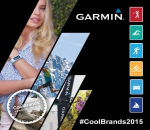 Garmin CoolBrands