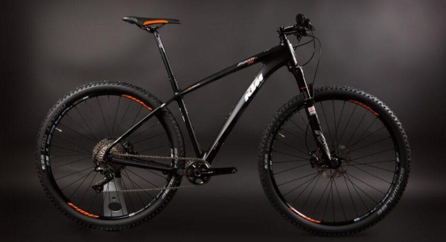 KTM Bike Myroon Onix LTD