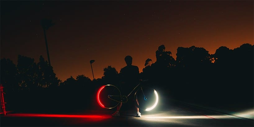 Revolights Eclipse 1