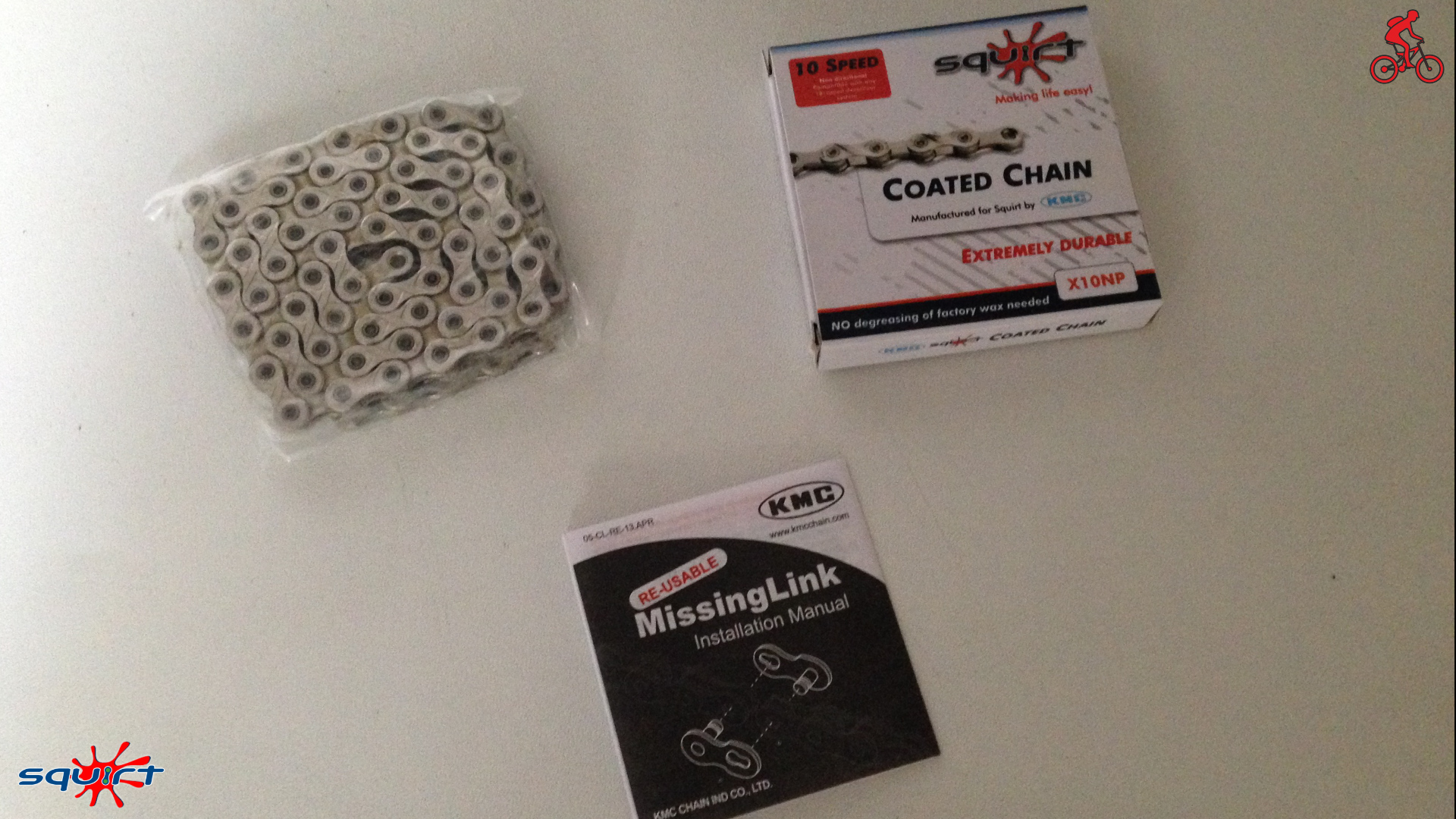 Squirt Coated Chain (2)