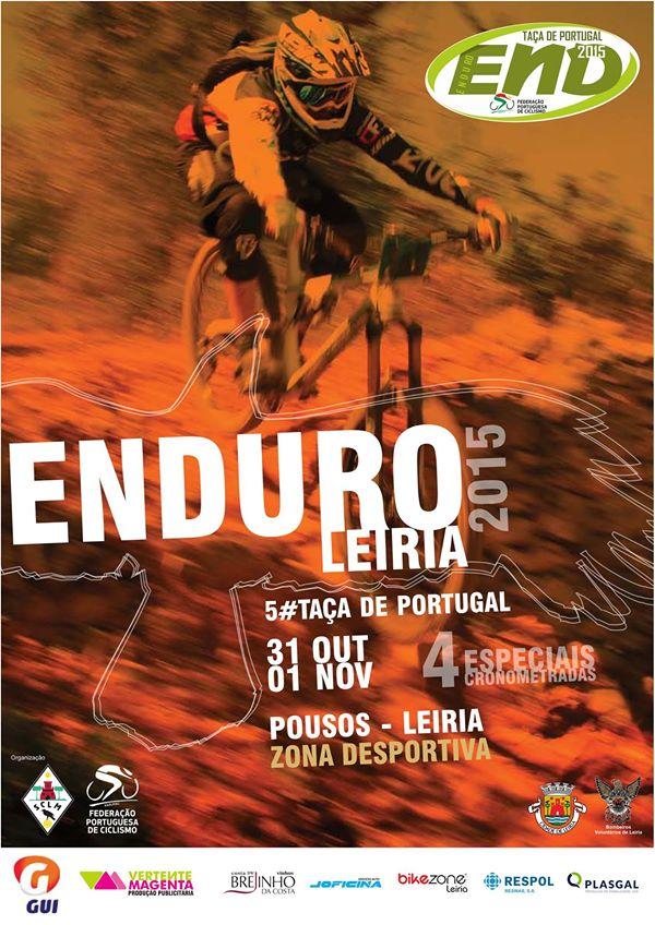 Taça de Portugal de Enduro BTT Leiria