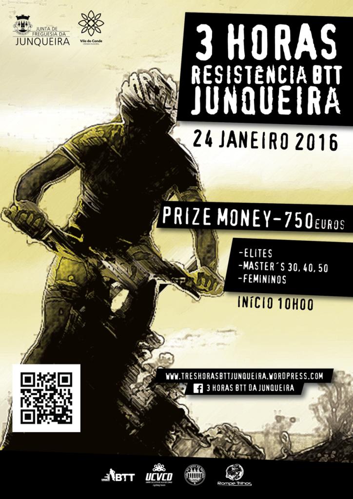 BTT da Junqueira 2016