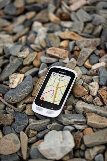 Garmin Edge Explore1000 rocas