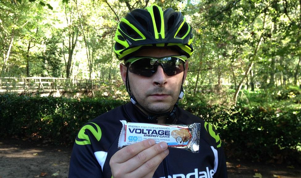 Nutrend Voltage Energy Cake (5)