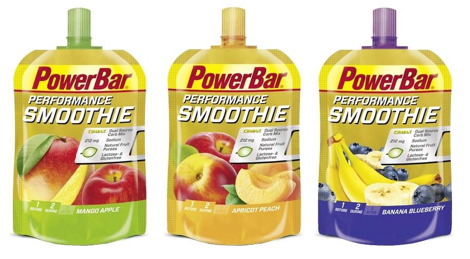PowerBar Performance Smoothie