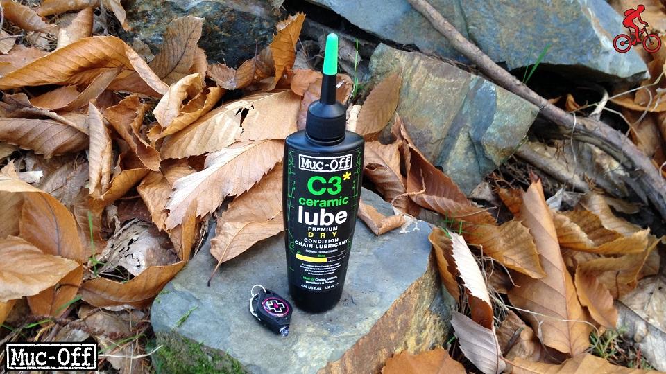 Muc Off C3 Dry Ceramic Lube (2)