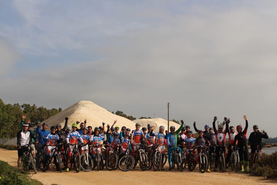 Sport Zone Cycling Workshop Faro