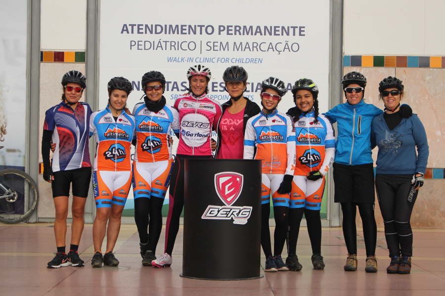 Sport Zone Cycling Workshop Ladies