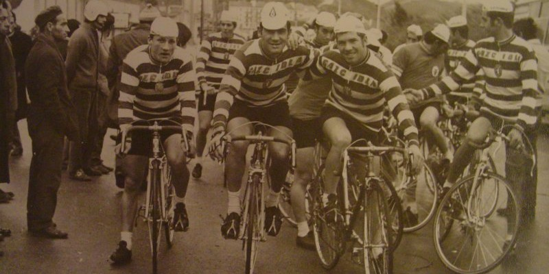 Sporting Ciclismo