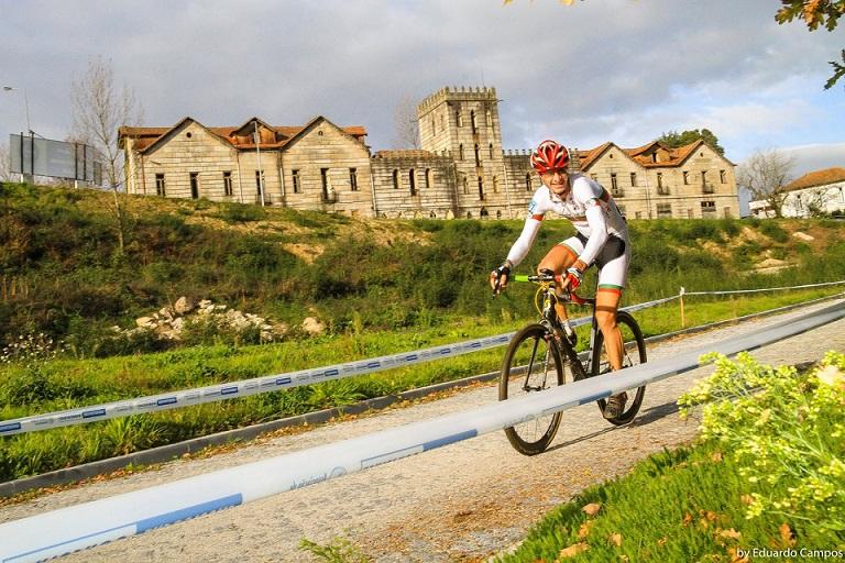 Campeonato Nacional de Ciclocrosse 2016 rogerio matos