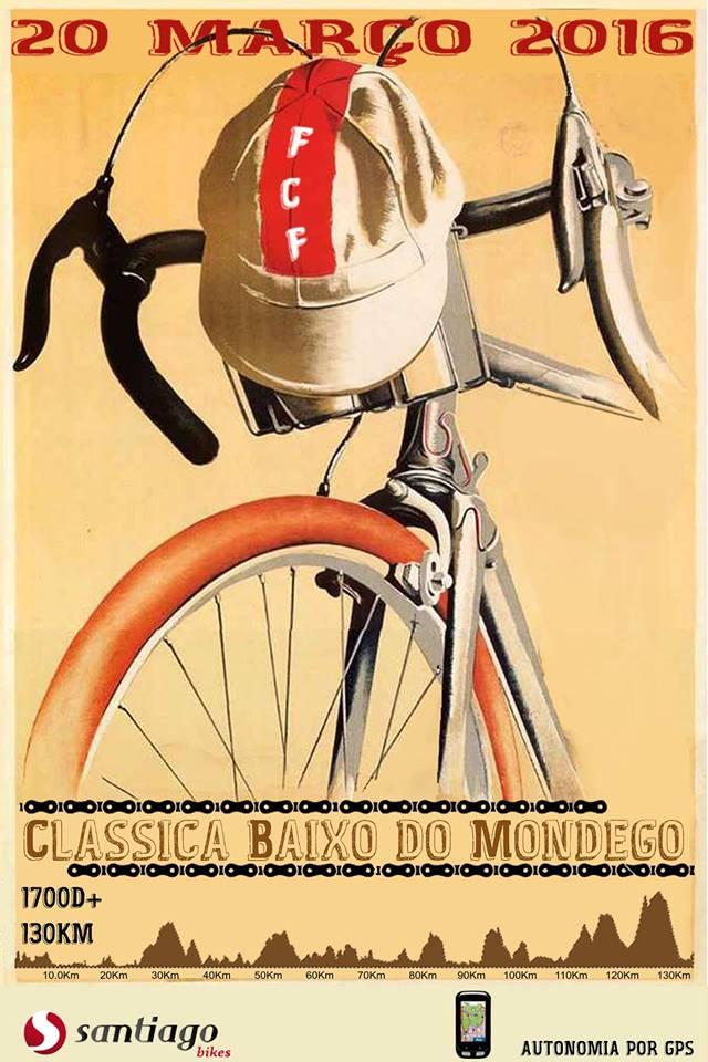 Classica Baixo do Mondego 2016