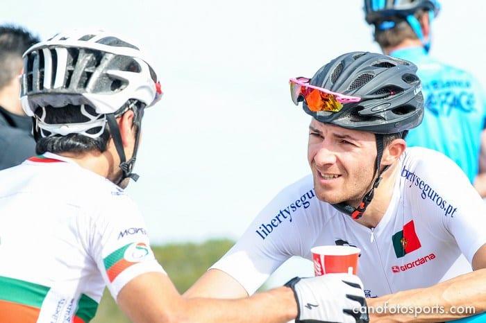 David Rosa e Tiago Ferreira