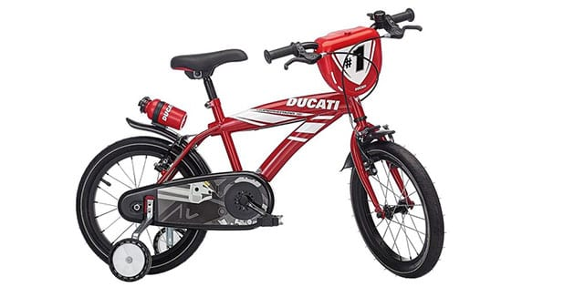 Ducati kids