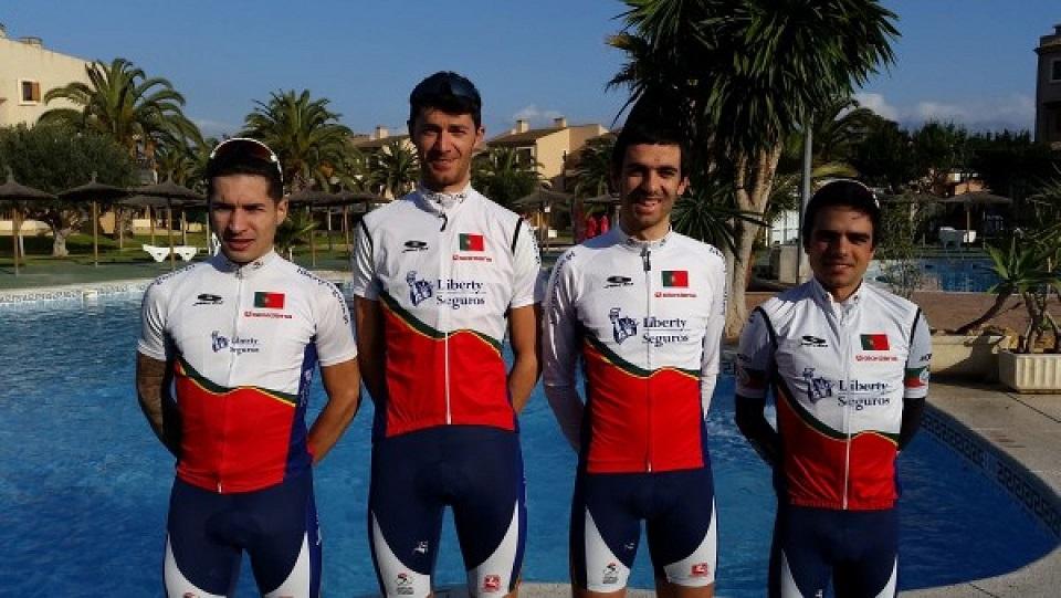 Equipa nacional prepara Jogos Olímpicos na Costa Blanca