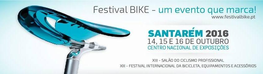 Festival Bike Portugal 2016 santarem