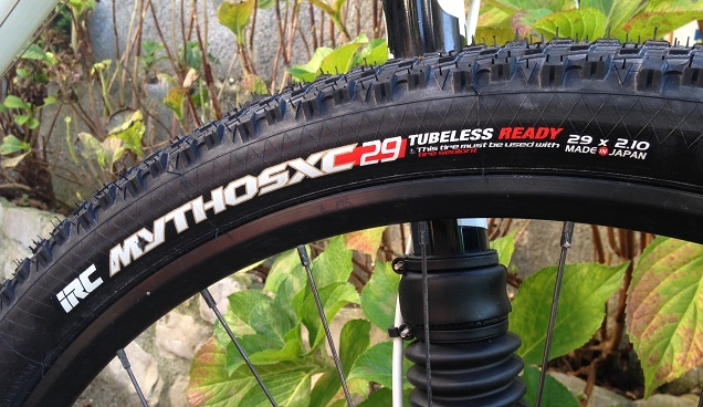 IRC Mythos XC 29er Tubeless Ready (3)