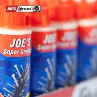 Joe s No Flats Super