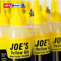 Joe's No Flats Yellow