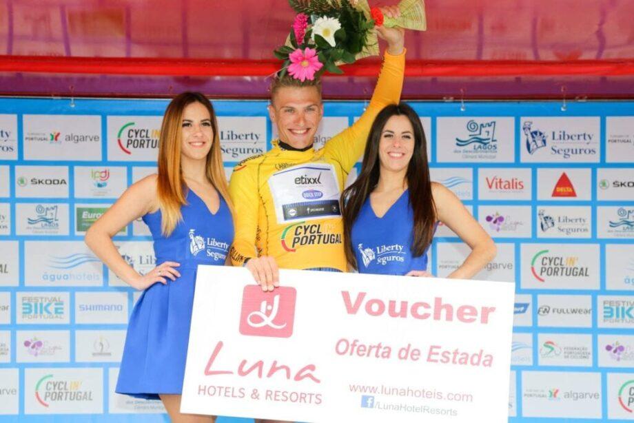 42ª Volta Algarve 2016 Marcel Kittel