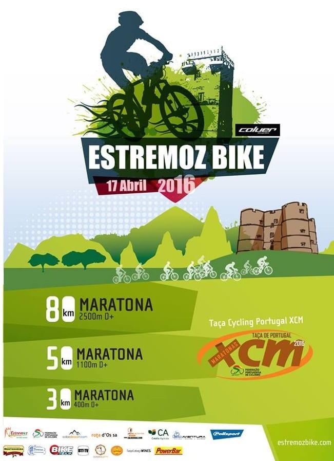 EstremozBike 2016