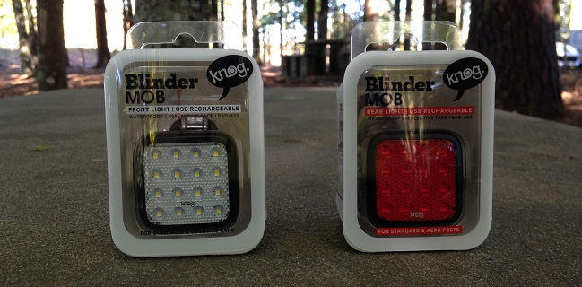 Knog Blinder MOB Kid Grid (1)