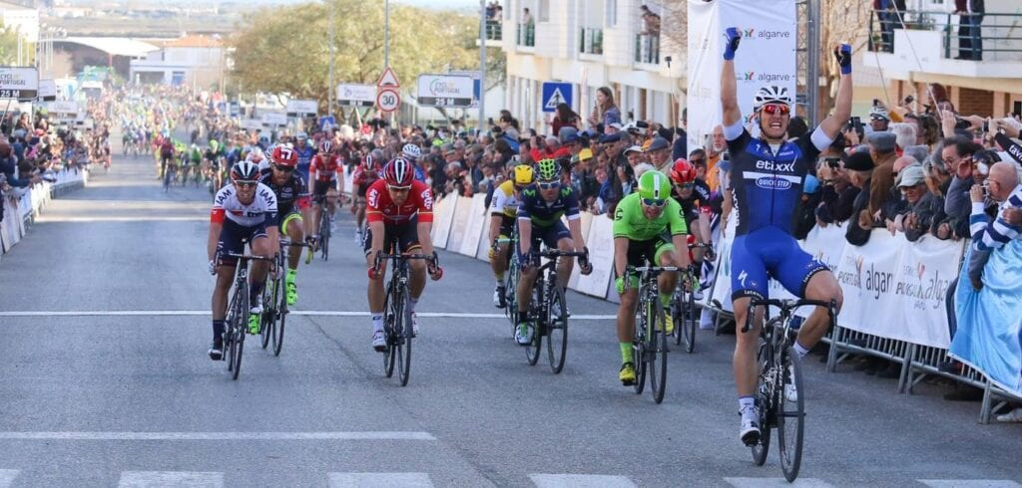 Marcel Kittel Volta ao Algarve